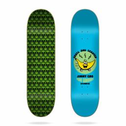 sk8mafia jimmy cao skate and scratch 8.0