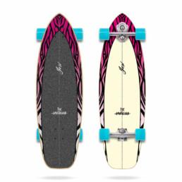 yow amatriain 33.5 surfskate