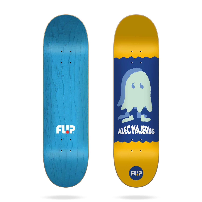 """Flip Majerus Block 8.25"""" deck"""