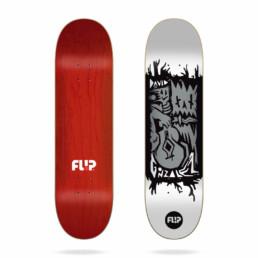 Flip Gonzalez Block 8.0