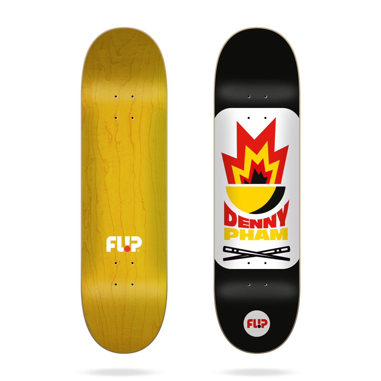 """Flip Pham Block 8.25"""" deck"""