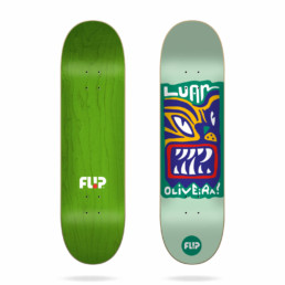 Flip Luan Block 8.13