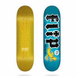 """Flip Mountain Doughoy Stencil 8.25"""" deck"""