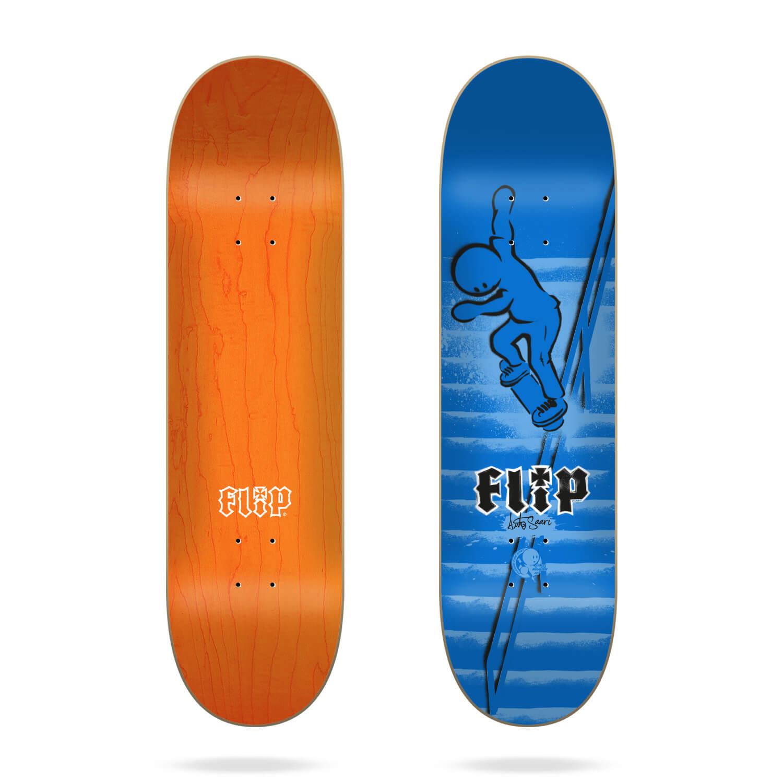 "Flip Saari Doughboy 8.45"" deck"