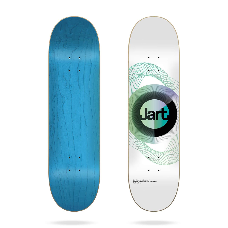 "Jart Digital 8.5"" Deck"