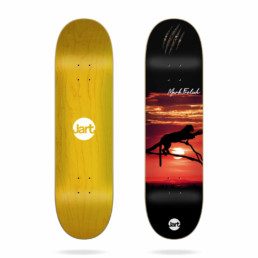 Jart Tiger Sunset 8.0