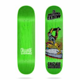 Cruzade The Mutant Elbow 8.5