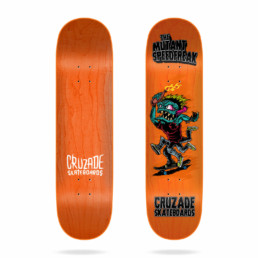 Cruzade The Mutant Speedfreak 8.375