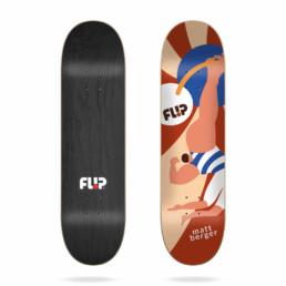 Flip Berger Kaja 8.25