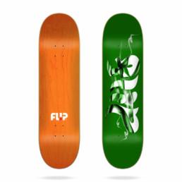 Flip Green Smokin 8.25