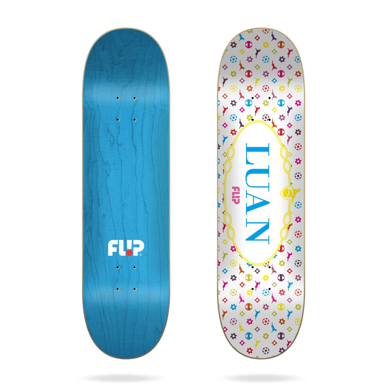 "Flip Luan Couture 8.0"" deck"