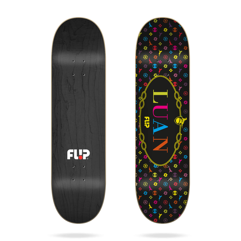 "Flip Luan Couture 8.25"" deck"