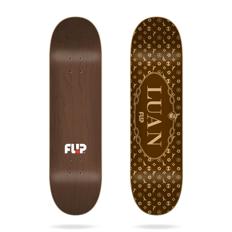 "Flip Luan Couture 8.45"" deck"