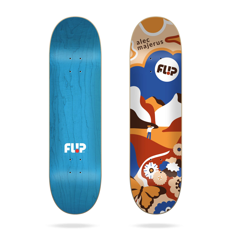 """Flip Majerus Kaja 8.25"""" deck"""