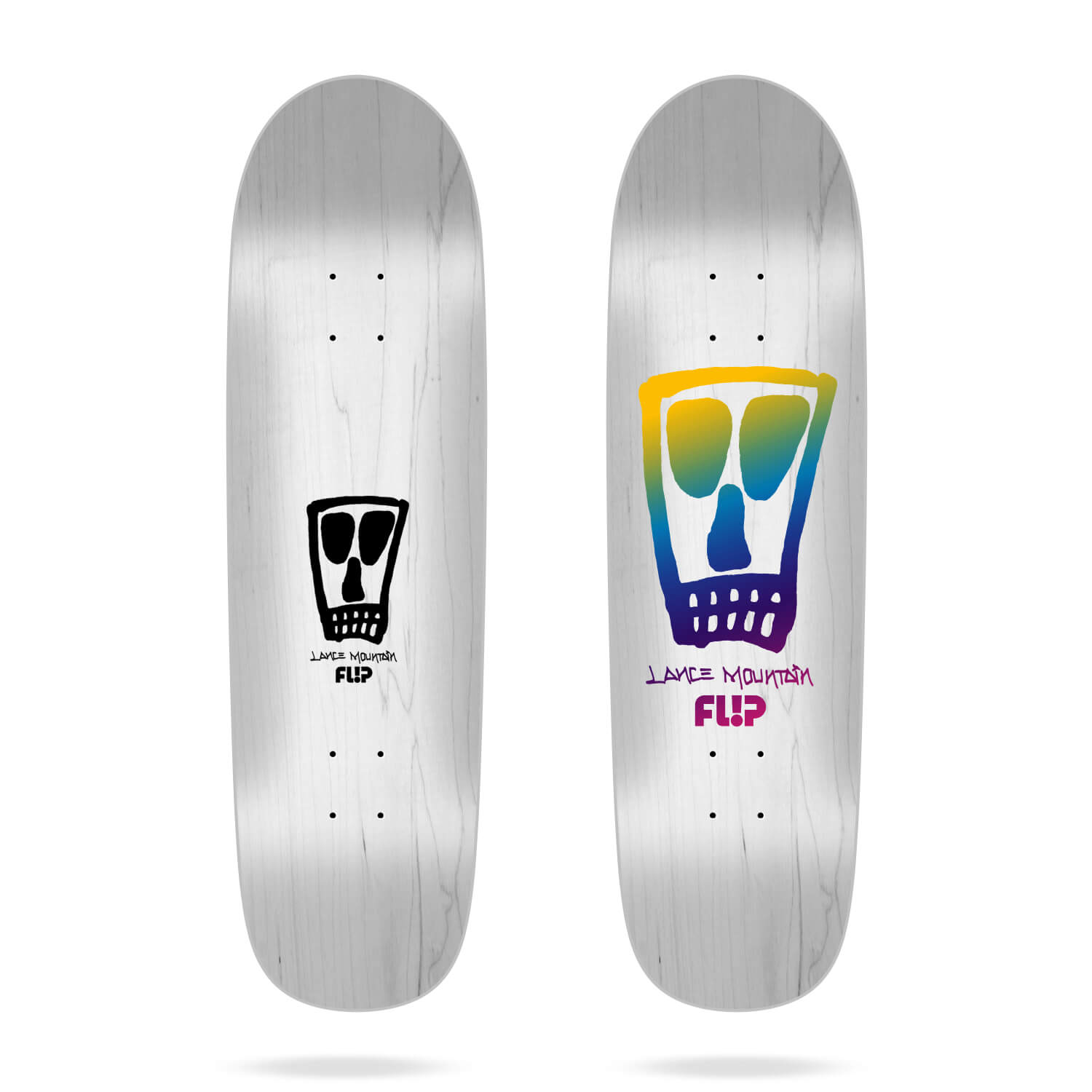 "Flip Mountain Vato 8.75"" deck"