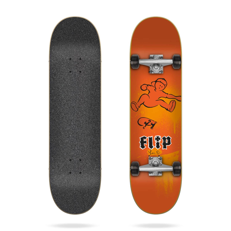 "Flip Oliveira Doughboy 7.87"" Complete"