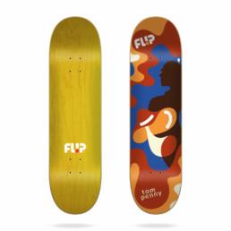 "Flip Penny Kaja 8.38"" deck"