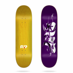 Flip Purple Smokin 7.75