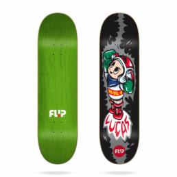 Flip Rabelo Tin Toys 8.25