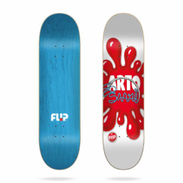 Flip Saari Splat White 8.45