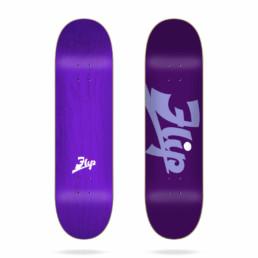Flip Script Purple 7.75