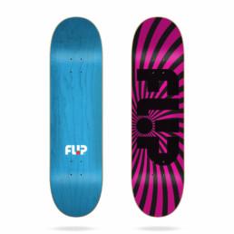 Flip Spiral Pink 8.45
