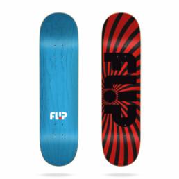 Flip Spiral Red 8.5
