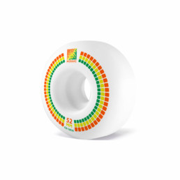 Mosaic CS Classic 52mm 101A wheels pack