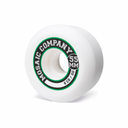 Mosaic OS College 55mm 83B wheels pack