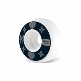 Mosaic CS MC 51mm 101A wheels pack