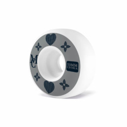Mosaic CS MC 53mm 101A wheels pack