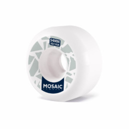 Mosaic SQ OG 54mm 102A wheels pack
