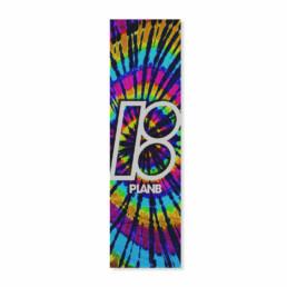 Plan B Deep Dye 9