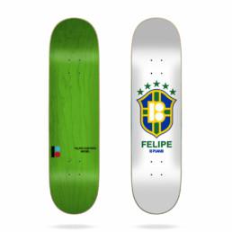 Plan B Felipe Soccer 7.75