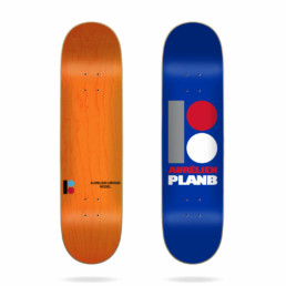 Plan B Original Aurelien 8.0