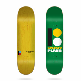 Plan B Original Gustavo 7.75