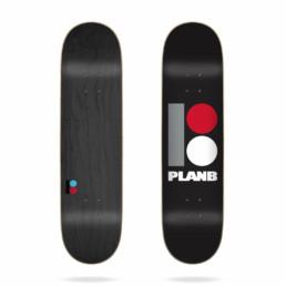 Plan B Original Team 7.75