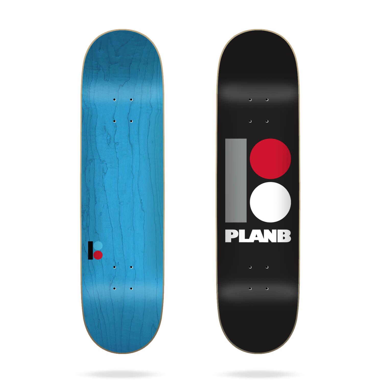 "Plan B Original Team 8.0"" Deck"