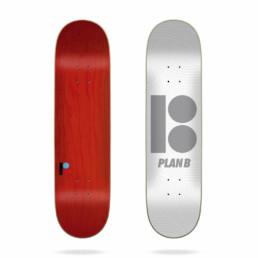 Plan B Team Texture 8.0