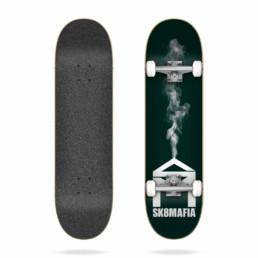 Sk8mafia House Logo Smoke Smoke 7.87