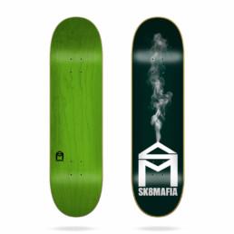 Sk8mafia House Logo Smoke 8.25