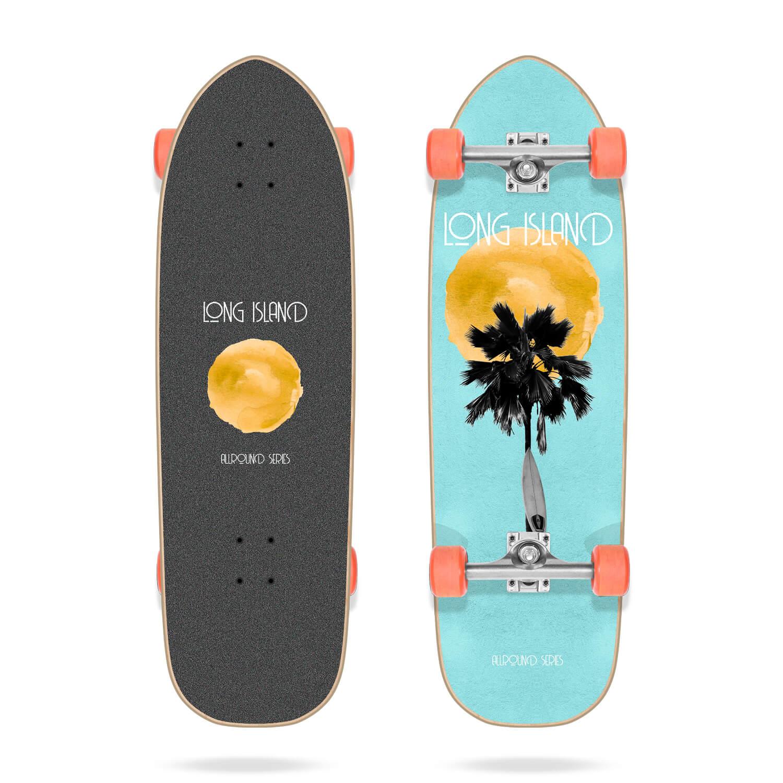 """Long Island Sun 34"""" Cruiser"""