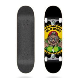 Cruzade Shut Up & Skate 8.125