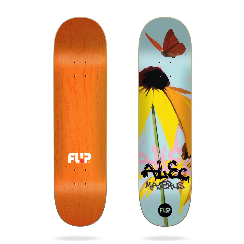 "Flip Majerus Flower Power 8.38"" deck"