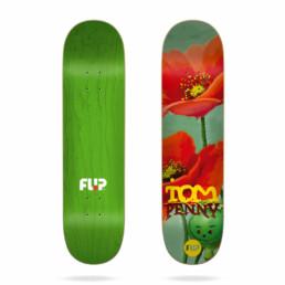Flip Penny Flower Power 8.25