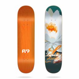 Flip Rabelo Flower Power 8.13
