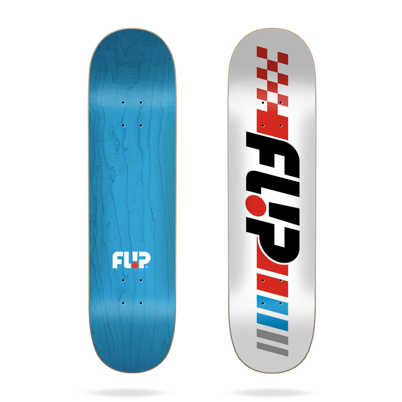 "Flip Race 8.13"" deck"