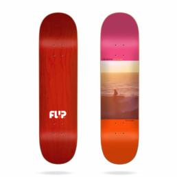 """Flip Saari Northshore 8.38"""" deck"""