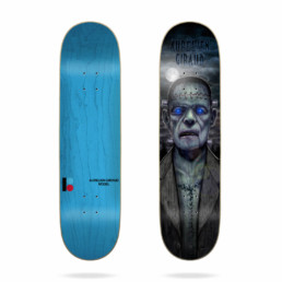Plan B Frankenstein Giraud 8.0