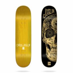 Plan B Palehorse Skull Joslin 8.375